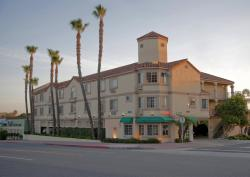 Americas Best Value Inn-San Clemente Beach