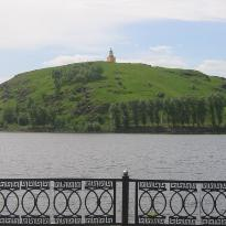Lisya Mountain