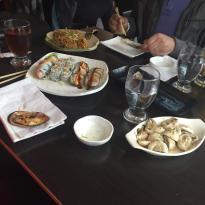Sushi Ste-Catherine