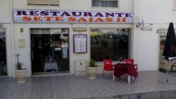 Restaurante 7 Saias II