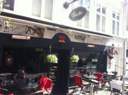 Cafè Bacchus