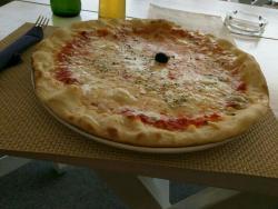 Nu Pizzeria
