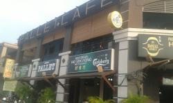 Pallet Cafe - S.P.