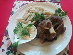 Dzik Malina Restaurant