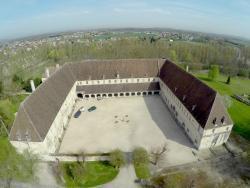 Abbaye Royale du Moncel