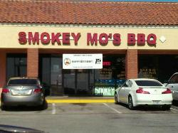 Smokey Mo's Bar-B-Q Round Rock