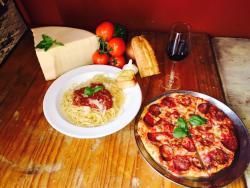Kurrajong Numero Uno Pizzeria and Pasta Bar