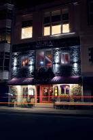 Mora Restaurant & Grill