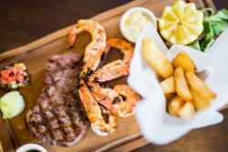 Thalassa Seafood Restaurant