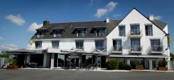 Hotel Restaurant L'Albatros
