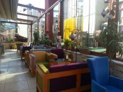 Kehribar Restaurant&Cafe