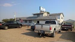 The Walleye Tavern