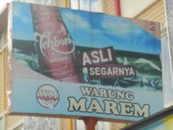 Warung Marem