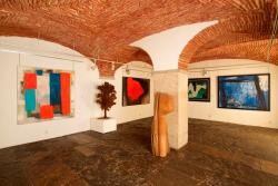 Galeria Sao Mamede