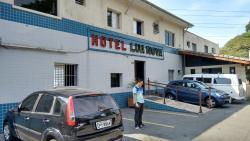 Hotel Lua Nova