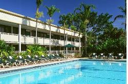 索格拉斯會議中心品質酒店