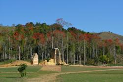 Parque Arqueologico e Ambiental de Sao Joao Marcos
