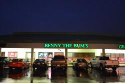 Benny The Bum's
