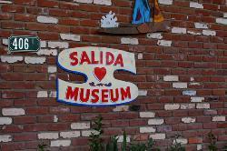 Salida Museum