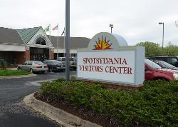 Spotsylvania County Visitors Center