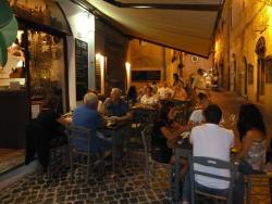 Rosso Vino winebar Terracina
