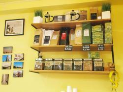 Cafe El Sueco