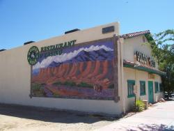 Golden West Restaurant-Casino
