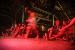 Acoustic Night at Buddha's Surf Resort