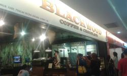 Blackwood Coffee & Chocolate