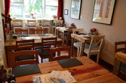 The Border Reiver Shop & Cafe