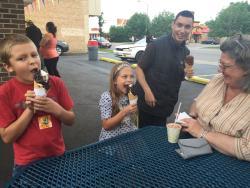 Dairy Star Ice Cream of Lincolnwood