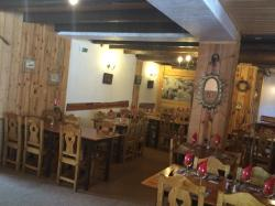 Le 106 Bar Restaurant