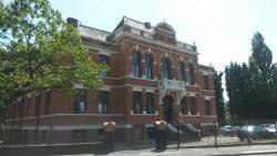 トラフォード ホール