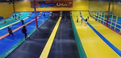 Jump USA Trampoline Park
