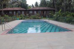 Ambrra River Resort