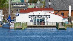 Annapolis Maritime Museum & Park