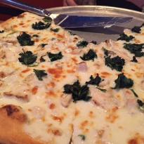 Vitales Pizza