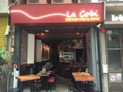 La Cobi Restaurant & Tapas