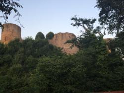 Chateau Fort de Lehon