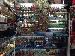 Mercado de Artesanias Zona Rosa
