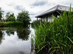 Lough Neagh Discovery Centre