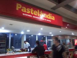 Pastelandia