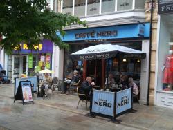 Caffe Nero - Newport