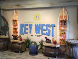 Key West Winery