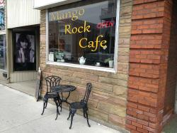 Mango Rock Cafe