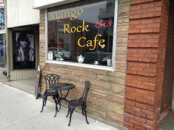 Mango Rock Cafe