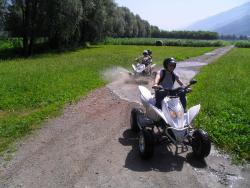 You Quad Escursioni Valtellina