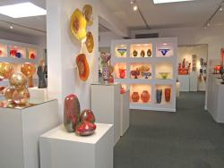 Philabaum Glass Gallery & Studio