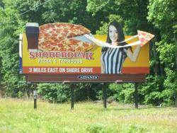 ShoreBreak Pizza & TapHouse