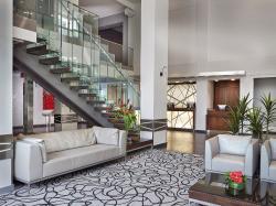 Matrix Hotel